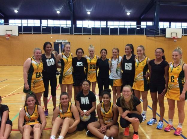2015 International Tour to New Zealand